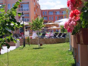 Furnished studio apartment for sale in Burgas region,Sunny B