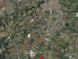 Land in Sicily - Nuara Cda Fammidru