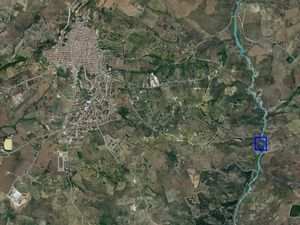 Land in Sicily - Nuara Cda Cannamasca