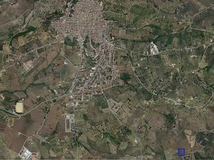 Land in Sicily - Nuara Cda Mennola