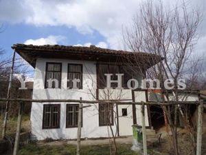 Charming 2 Bedroom Detached House with Mountain Views