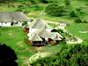 Game Park Style House For Sale in East London, South Africa