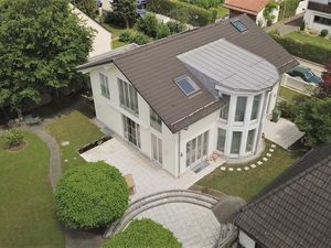 Exclusive family home, near Munich.