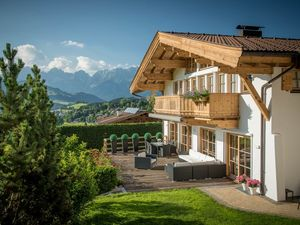 Beautiful country house in Kitzbühel.