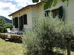Converted barn with land  in Riana - [V0043]