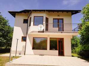 For sale is a House with 3 bedrooms, 3 bathrooms, Balchik