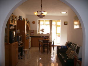 MALTA Sliema Townhouse with garage (direct from owner)