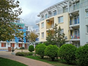 2 BED fully furnished apartment in Sunny beach
