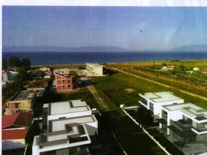 investment project on the northern Greek coast