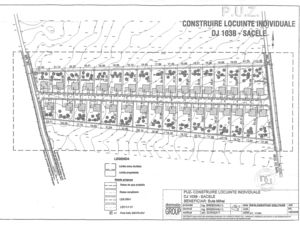 20.000 sqm building land for sale Brasov, Romania