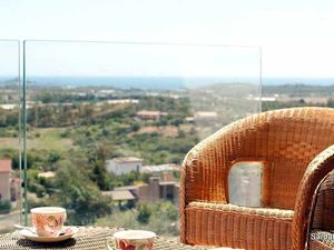 Sea View Apartment Asfodelo in Is Molas Sardinia