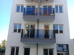 3 bedroom 2 bathroom duplex apartment for sale Davutlar