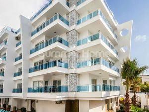Modern apartments at attractive prices for sale in Alanya
