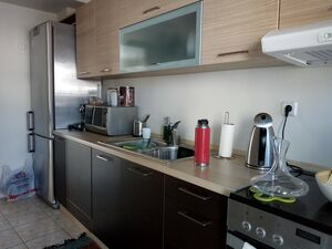 Apartment in City Centre  Athens