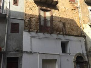 Townhouse in Sicily - Casa Brancato Via Moscato