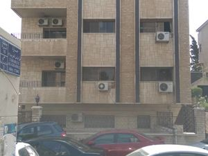 Building made from 3 floors in the heart of Damascus, Syria