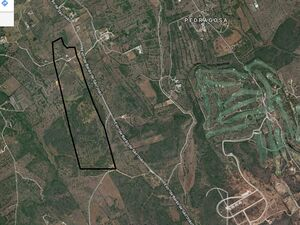 Herdade do Espojeiro - Plot of Land with 35Ha with ruins