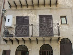 Townhouse in Sicily - Casa Costanza Bivona