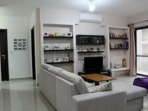 Three bedroom Apartment For Sale in Qawra