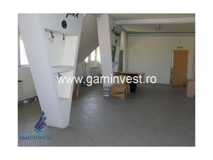 For sale: warehouse, office space in Oradea, Romania V1739B