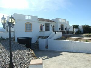 Detached Villa for sale in Turre
