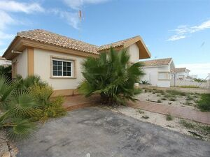 ID4148 Excellent Villa 3 bed Fortuna, Murcia