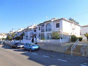 ID4149 Apartment 1 bed Los Balcones, Torrevieja,Costa Blanca