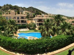STUNNING SEMI-DETACHED HOUSE FOR SALE IN LA MANGA CLUB