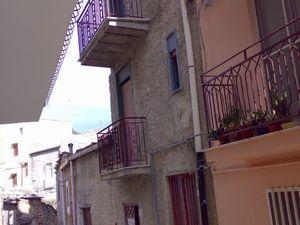Townhouse in Sicily - Casa Taormina Vicolo Arfeli