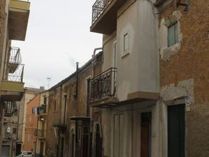 Townhouse in Sicily - Casa Alfano Via Calderai