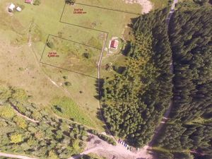 Land for sale in Apuseni Natural Park