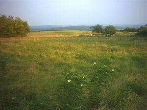Building plot of LAND in Avren, near Varna and the Sea
