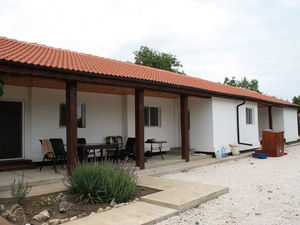 Fully renovated 2 Bed detached bungalow in a lovely village