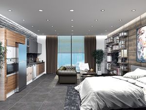 Stunning City Center Apartments - From £54,900 Total Cost