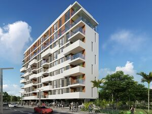 Stunning 1 Bed, Brand New 5 Star Apartment Just £49,900