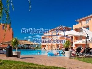 2 bedroom furnished apartment in Sunny Day 6, Sunny Beach
