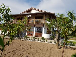 Two storey house for sale 35 km from Plovdiv with nice views