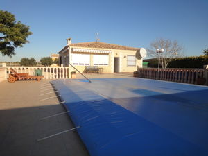 ID4180 Country House 3 bed near Elche Costa Blanca