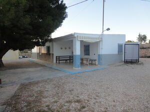 ID4181 Country House 6 bed La Romana, Costa Blanca