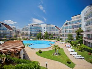 1 BED apartment, 58 m2, Sun Village, Sunny beach