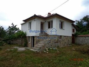 Lovely renovated house 30 km away from Stara Zagora