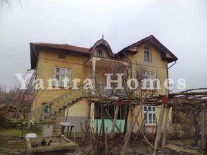 Spacious house in the charming Gorna Lipnitsa village