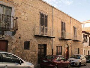 Historic Stone House in Sicily - Casa Pullara Alessandria
