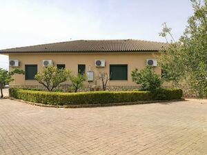 Luxury Villa in Sicily - Villa Cacciatore Favara