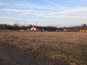 Beautiful sunset view lot for sale