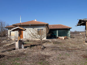 New built House with 2 bedrooms near Balchik and the sea