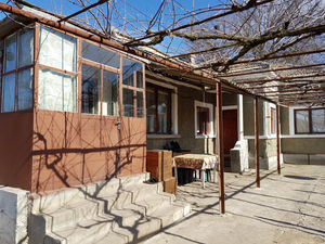 House with 2 bedrooms, 1 bathroom near Balchik and the sea
