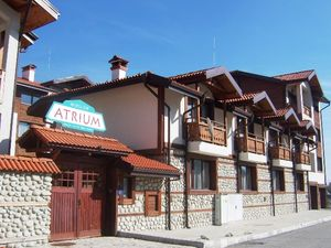 House with 2 bedrooms, 2 bathrooms in Mountain Residence 8