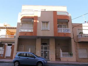 ID4208 Penthouse 2 bed Torrevieja, Costa Blanca