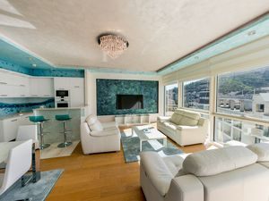 Luxurious Two-bedroom apartment 89m2 Tre Canne, Budva